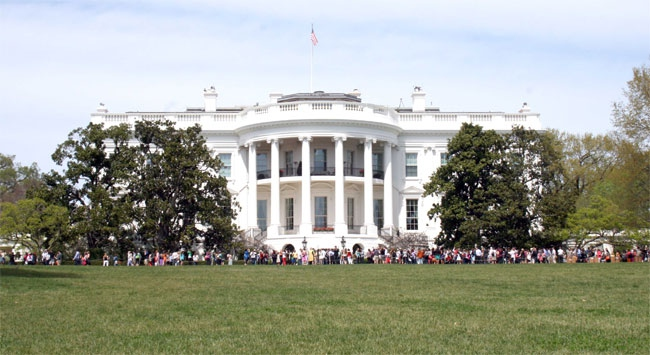 1 milyon Amerikalı Beyaz Saray'a yürüyecek