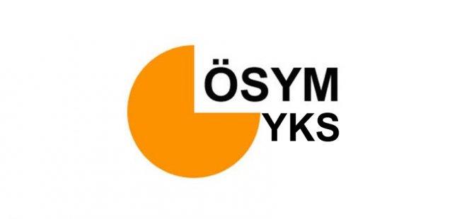 ÖSYM Başkanı'ndan YKS duyurusu: Süre uzatıldı