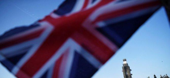 İngiltere'nin Türkiye'nin Sondajlarına İlişkin Tutumu