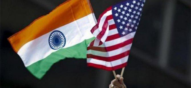 ABD'den Hindistan'a 1,8 Milyar Dolarlık Silah Satışına Onay