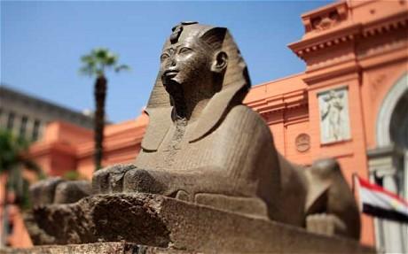 Güney Kıbrıs'tan Mısır Uyarısı
