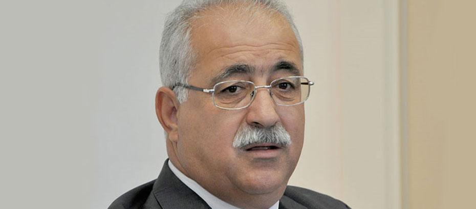 İzcan: BKP Cumhurbaşkanlığı seçimlerinde,Akıncı'yı destekleme kararı aldı