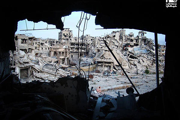 """Fransa: """"Suriye için ABD'yi beklemeliyiz"""""""