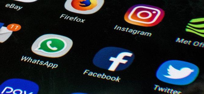 Rusya'dan Facebook ve Twitter'a 4'er milyon ruble para cezası
