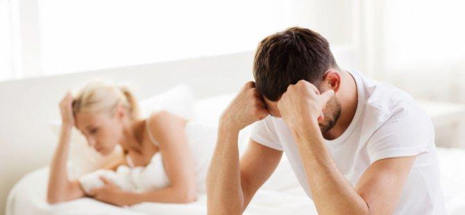 Araştırma: Hayatı boyunca 10'dan fazla cinsel partneri olanların kansere yakalanma riski daha yüksek