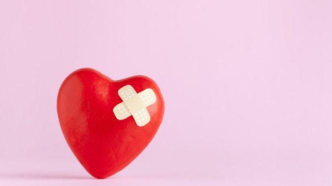 Tansiyon ilacı, aşk acısına çare olabilir mi?