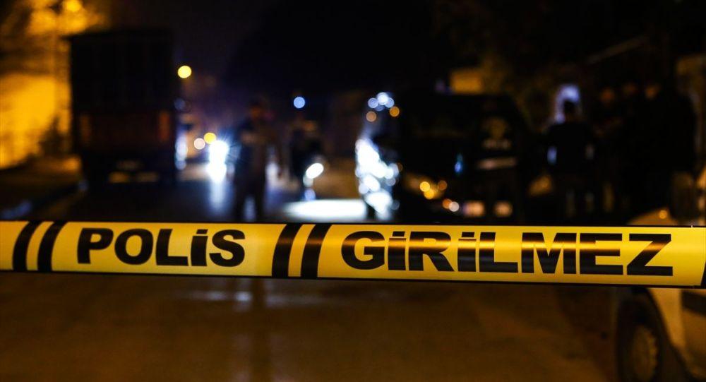 Konya'da İki çocuk babası kamyon şoförü, 'geçim sıkıntısı sebebiyle' kendisini kamyona asarak intihar etti