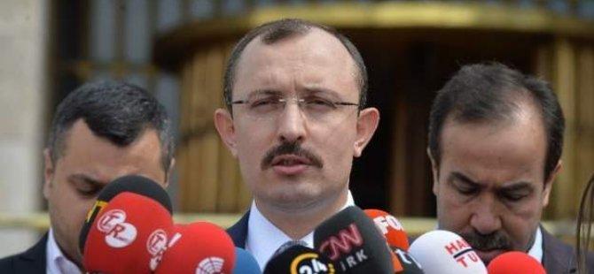 AKP'den yeni yasa teklifi: İnternetten silah satışı yapanlara cezalar artacak, illegal bahis katalog suçuna alınacak