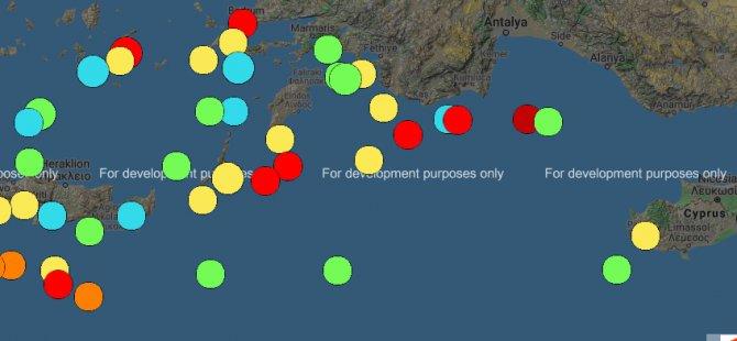 Deprem Adamız İçin Kaçınılmaz Bir Doğa Olayıdır!
