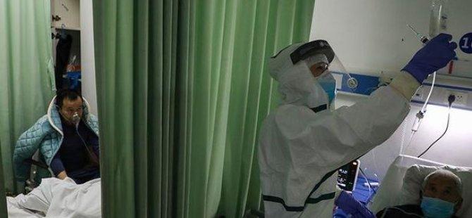 Çin, yeni koronavirüs tedavisini iyileşen hastaların plazmasıyla yapıyor