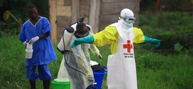 Dört Afrika Ülkesi, Ebola Aşısının Kullanımını Onayladı
