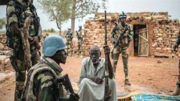 Mali'deki Fulani Köyü Saldırısında Ölü Sayısı 31'e Yükseldi