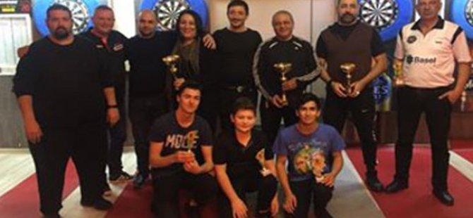 Erden Turnuvası Şampiyonu GİNGİ..!