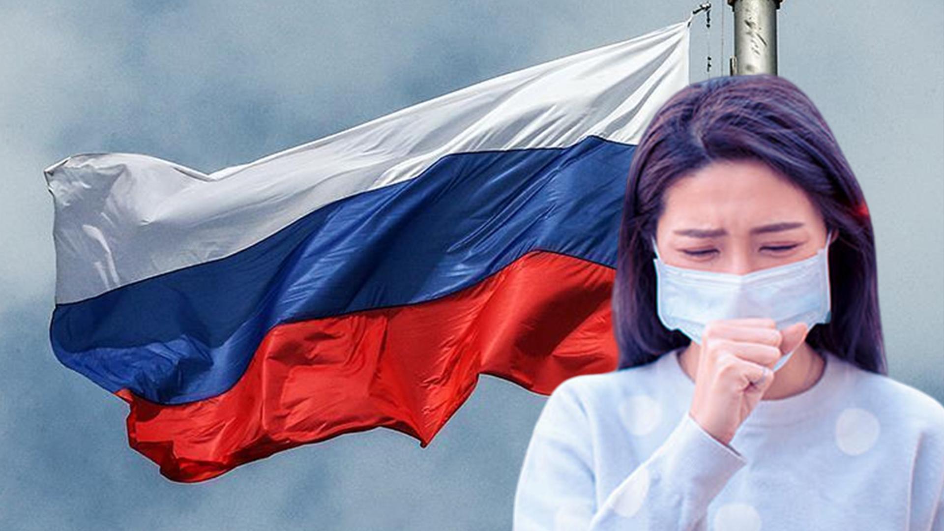 Rusya'dan Koronavirüs kararı: Çin vatandaşlarının ülkeye girişi yasaklanıyor