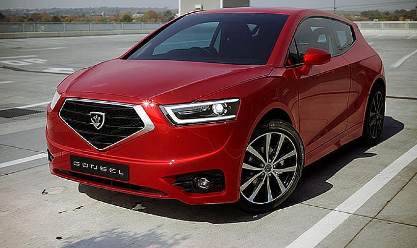 Kıbrıs'ın arabası görücüye çıkıyor... GÜNSEL İki Modelini'de yarın tanıtıyor...