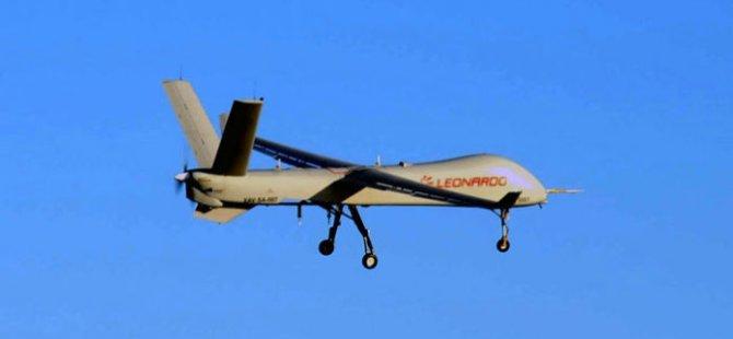 Deniz Gözetimi İçin İnsansız Hava Aracı (Uav)