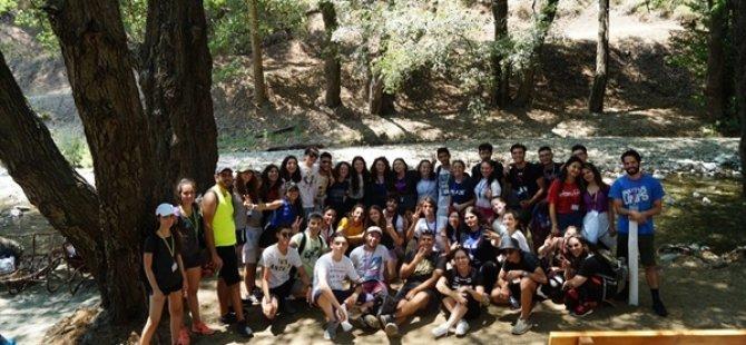"""İki Toplumlu """"Kıbrıs Dostluk Programı""""Na 24 Şubat'a Kadar Başvuru Kabul Edilecek"""