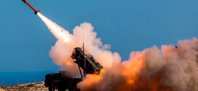 Bloomberg: Türkiye, ABD'den Patriot hava savunma sistemi talep etti