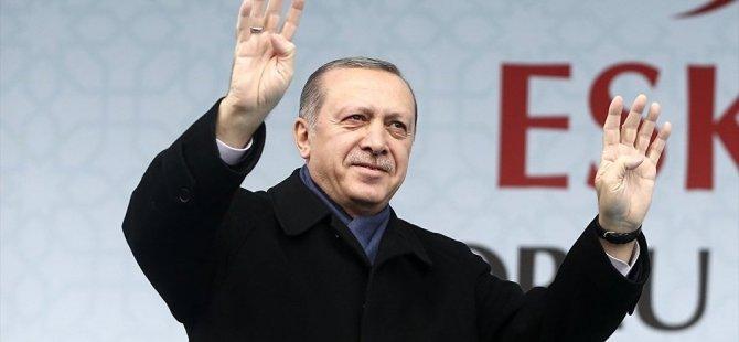 Erdoğan vekilleri uyardı: Tek çocukta kalıyorsunuz, en az 3 çocuk