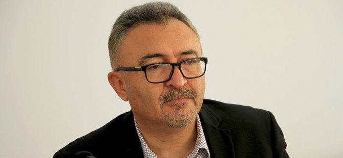 DAÜ VYK Başkanı Dr. Erdal Özcenk'ten çalışanlara mesaj