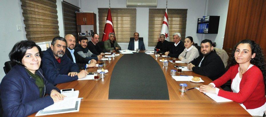 Değirmenlik Belediyesi sıhhi tesisat anlaşmasını imzaladı