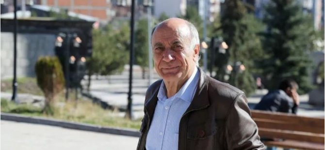 Mahmut Alınak'a yöneltilen suçlamalar: Çöp toplamak ve husumetli aileleri barıştırmak