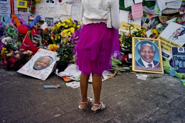Mandela'yı öldürdüler!