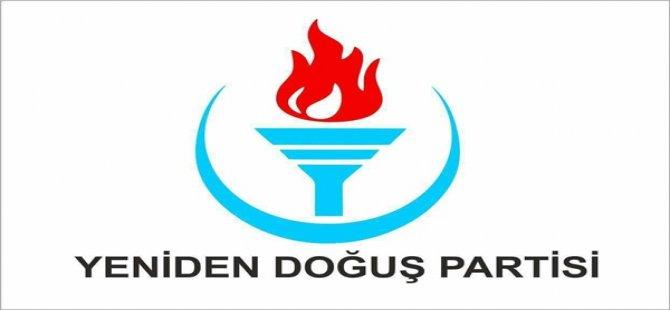 YDP: Anayasa Mahkemesinin Bütün İçtihatları Tartışılır Hale Gelmiştir