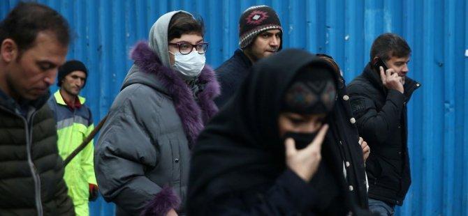 İran'ın yarı resmi haber ajansı: Koronavirüsün ortaya çıktığı Kum'da ölenlerin sayısı 50