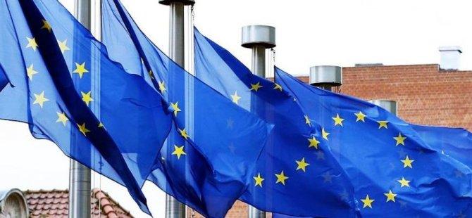 AB'den koronavirüs ile mücadele için 230 milyon euro yardım