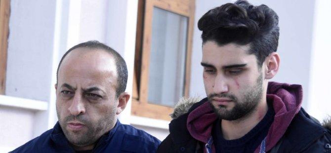 Sevgilisine şiddet uygularken öldürülen Özgür Duran'ın annesi: Madem oğlum evde dövmüş, Ayşe neden onu parka çağırmış?