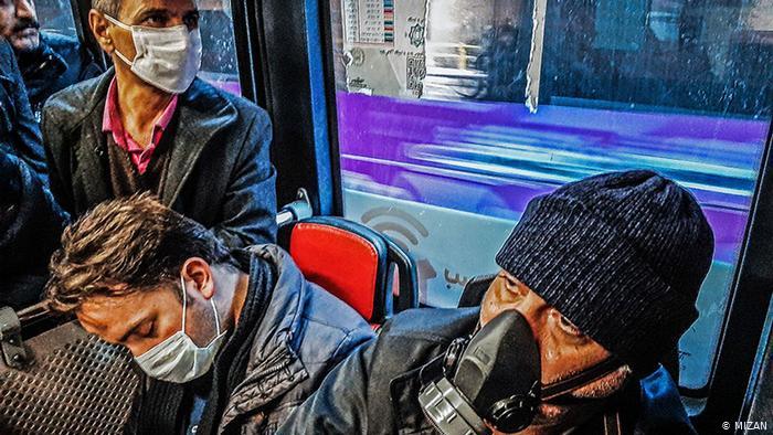 İran'da korona virüsten ölenlerin sayısı artıyor