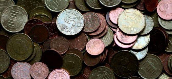 Belçika: Darphane soyan hırsızlar, dolaşımdan kalkmış kilolarca bozuk parayı aldı