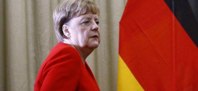 Hamburg eyalet seçimlerinde 'Merkel'in partisi büyük hezimete uğradı, Yeşiller oylarını artırdı'