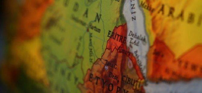 Doğu Afrika ülkeleri serbest dolaşım görüşmelerine başladı