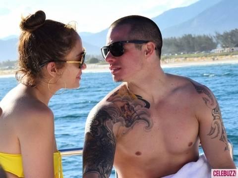 Jennifer Lopez'den Genç Sevgiliye Ceza
