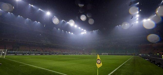 Serie A'yı Koronavirüs vurdu; 6 maç seyircisiz oynanacak