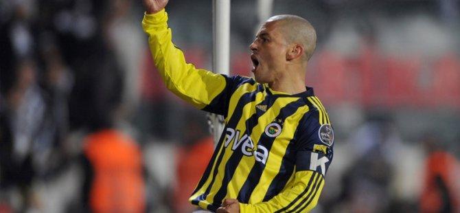 Alex De Souza'dan ''En büyük Beşiktaş'' yorumu