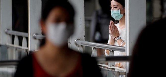 ÇİN'de Kovid-19 Salgınında İyileşenlerin Bir Kısmı Tekrar Hastalığa Yakalandı