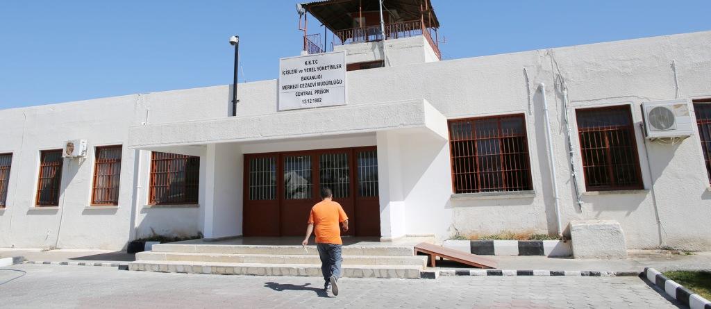 Ramazan bayramı dolayısıyla merkezi cezaevinde açık görüş yapılacak