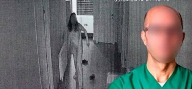 Cinsel saldırıdan yargılanan profesörün tutuklanma talebi tekrar reddedildi