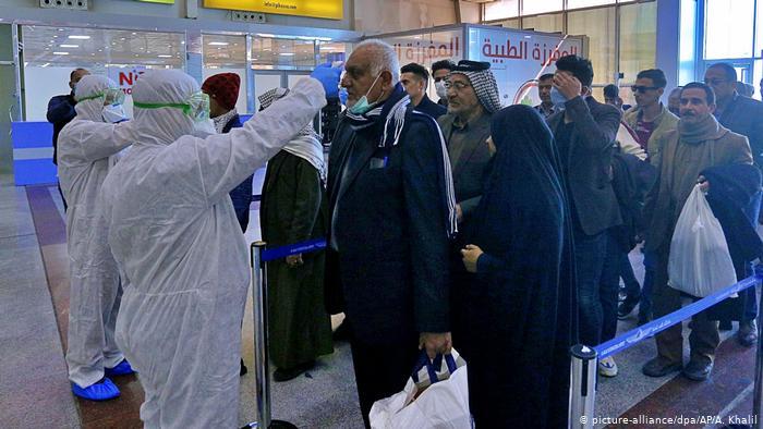 Yeni koronavirüs İran turizmine darbe vurdu