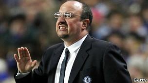 Benitez sonunda isyan etti