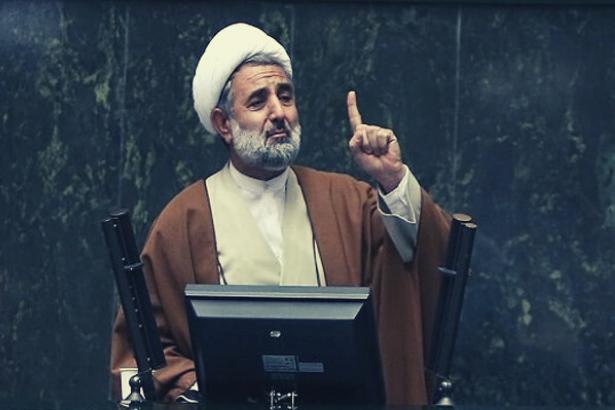 İran'da Meclis Komisyonu Başkanı koronavirüse yakalandı