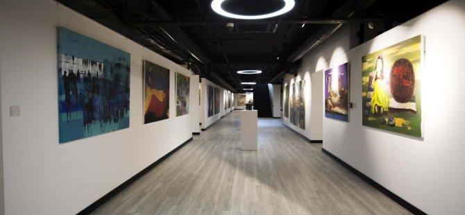 """""""GÜNSEL""""İn """"Günsel Sanat Müzesi"""" Açıldı Ve Ziyaretçilerine Ücretsiz…"""