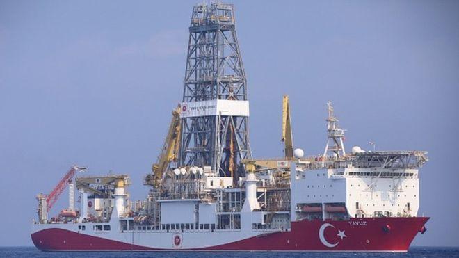Avrupa Birliği, Doğu Akdeniz'deki sondaj faaliyetleri sebebiyle iki TPAO çalışanını yaptırım listesine aldı