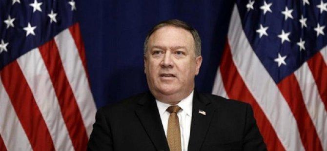 """ABD, Türkiye'nin tepkisine karşın, """"Kıbrıs'la"""" ilk kez askeri eğitim programı başlatacak"""