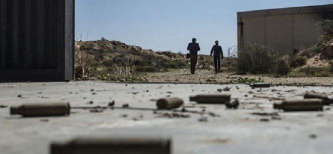 BM: Libya'da Keşfedilen Toplu Mezarlardan Dehşete Düştük