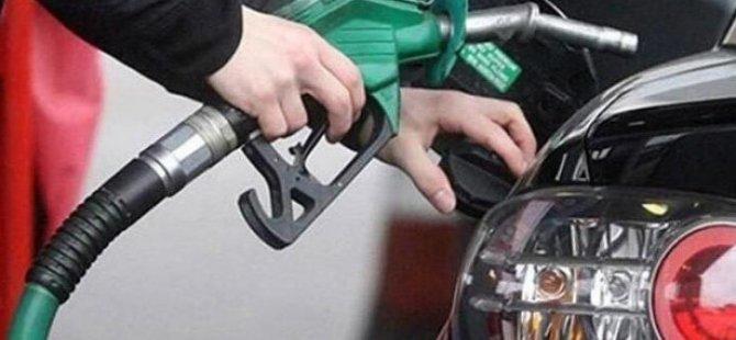 Benzin ve motorinde vergi zammı