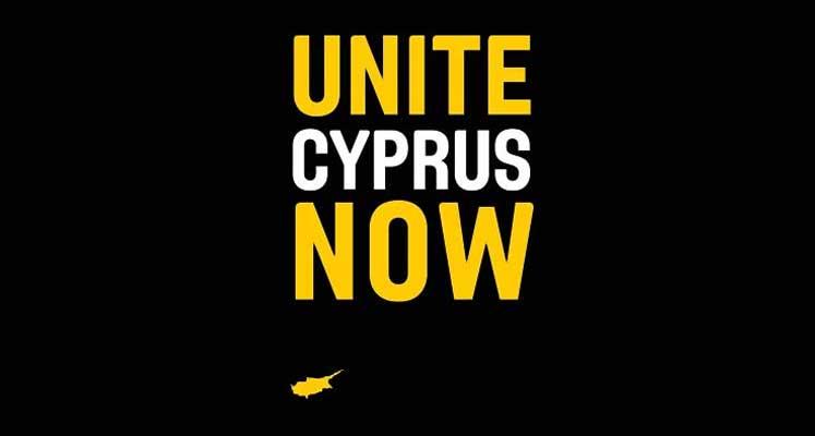 UniteCyprusNow:Ülkemizi yeniden birlikte inşa edelim